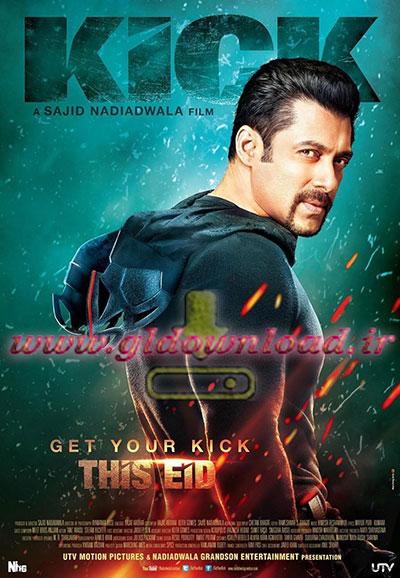 فیلم هندی Kick 2014 یا هیجان زندگی