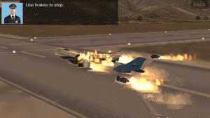 بازی اندرویدی شبیه ساز هواپیما همراه دیتا Extreme Landings Pro 2.3