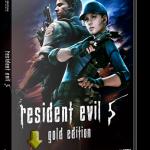 دانلود بازی Resident Evil 5 – Gold Edition برای کامپیوتر