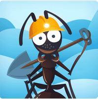 کمک به مورچه