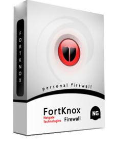 fortknox-personal-firewall