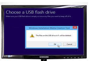 Windows 10 Media Creation