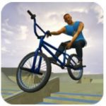 دانلود بازی دوچرخه سواری آزاد BMX Freestyle Extreme 3D v1.46