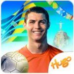 دانلود بازی کریستیانو رونالدو Cristiano Ronaldo Kick'n'Run v1.0.26
