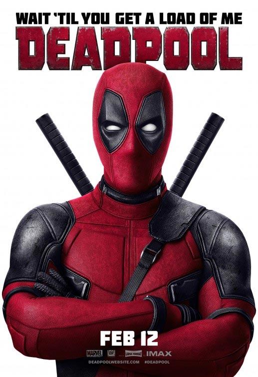 فیلم Deadpool 2016