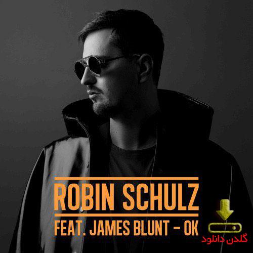 آهنگ OK از Robin Schulz