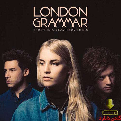 آهنگ oh woman oh man از London Grammar