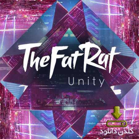 آهنگ بیکلام Unity از TheFatRat