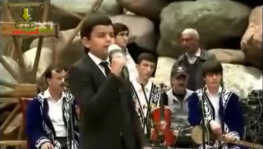 آهنگ تاجیکی جان مادرم
